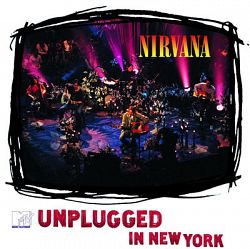 Nirvana-MTV Unplugged in New York (Live)