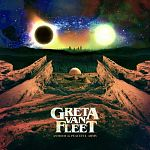 Greta Van Fleet - Anthem of the Peaceful Army + [FLAC]