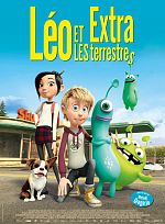 Léo et les extra-terrestres - FRENCH HDRip