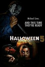 Halloween 5 : La Revanche de Michael Myers