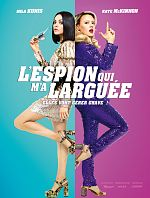 L'Espion qui m'a larguée - FRENCH BDRip