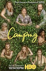 Camping (2018) - Saison 01 FRENCH