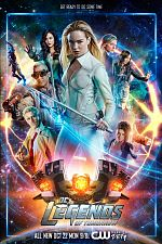 DC's Legends of Tomorrow - Saison 04 VOSTFR