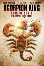 The Scorpion King: Book of Souls - FRENCH HDRip