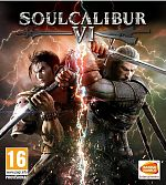 SOULCALIBUR VI - PC DVD