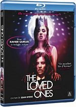 The Loved Ones - VFF HDLight 720p