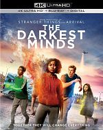 Darkest Minds : Rébellion  - MULTi (Avec TRUEFRENCH) 4K UHD