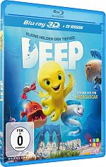 Deep - MULTi BluRay 1080p 3D
