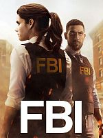 F.B.I. - Saison 01 FRENCH 720p