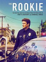 The Rookie : le flic de Los Angeles - Saison 01 VOSTFR