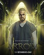 Arrow - Saison 07 FRENCH 720p