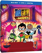 Teen Titans GO! To The Movies - FRENCH HDLight 720p