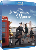 Jean-Christophe & Winnie  - MULTi (Avec TRUEFRENCH) FULL BLURAY
