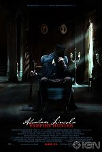 Abraham Lincoln : Chasseur de Vampires - MULTi TRUEFRENCH VFF HDLight 1080p