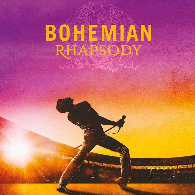 Queen-Bohemian Rhapsody (The Original Soundtrack)