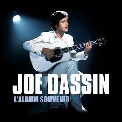 Joe Dassin-Best of l'album souvenir