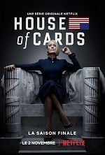 House of Cards - Saison 06 MULTi 1080p