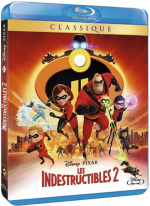 Les Indestructibles 2 - MULTi (Avec TRUEFRENCH) BluRay 1080p