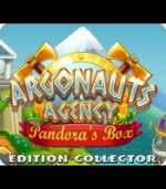 Argonauts agency 2-Pandora box Collector Edition - PC