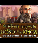 Revived Legends - La Route des Rois Collector Edition - PC