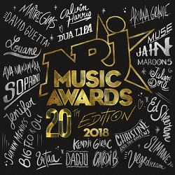 Multi-interprètes-NRJ Music Awards 2018 20th Edition