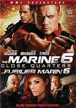 The Marine 6: Close Quarters - FRENCH BDRip