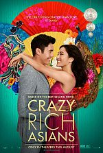 Crazy Rich Asians - FRENCH BDRip