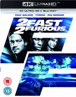 2 Fast 2 Furious - MULTi (Avec TRUEFRENCH) 4K UHD