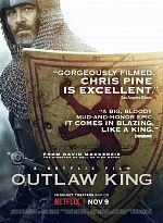 Outlaw King : Le roi hors-la-loi - FRENCH WEBRip