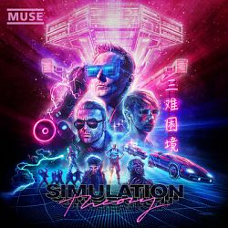 Muse-Simulation Theory (Super Deluxe)