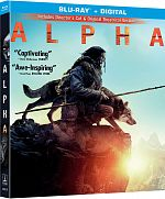 Alpha - MULTI FULL BLURAY