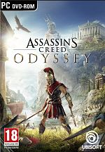 Assassin's Creed Odyssey - PC DVD