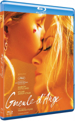 Gueule d'ange - FRENCH BluRay 1080p