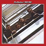 The Beatles - The Beatles 1962-1966 (The Red Album) - Remastered