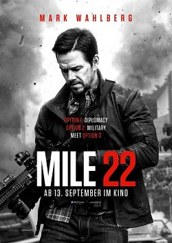 Mile 22 2018 TRUEFRENCH BDRip x264