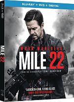 22 Miles  - MULTi (Avec TRUEFRENCH) FULL BLURAY