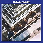 The Beatles - The Beatles 1967-1970 (The Blue Album) - Remastered + [FLAC]