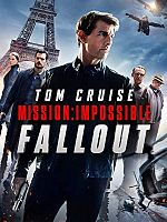 Mission Impossible - Fallout - FRENCH BDRip