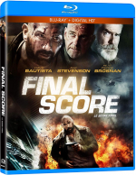 Final Score - MULTI FULL BLURAY
