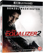 Equalizer 2  - MULTi (Avec TRUEFRENCH) FULL UltraHD 4K