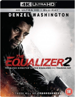 Equalizer 2 - MULTI 4K UHD