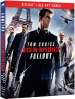 Mission Impossible - Fallout - MULTi FULL BLURAY