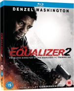Equalizer 2  - TRUEFRENCH BluRay 720p