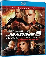 The Marine 6: Close Quarters - MULTI FULL BLURAY