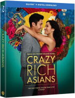 Crazy Rich Asians - MULTI FULL BLURAY