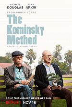 La méthode Kominsky - Saison 01 FRENCH