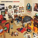 Louis Bertignac - Origines + [FLAC]