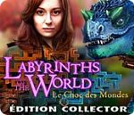 Labyrinths of the World - Le Choc des Mondes Edition Collector - PC