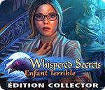 Whispered Secrets - Enfant Terrible Édition Collector - PC