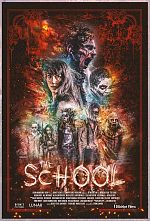 The school -  VOSTFR